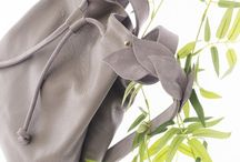 New Leaves Collection / Our bags are handmade in Greece.Each one is made by specialized craftsmen and under our very personal care.  We are using Italian leather of fine quality.