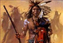American Indians!
