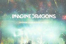 Imagine Dragons<3