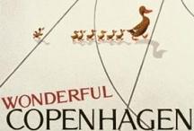 Copenhagen Magazine / Denmark / Danmark