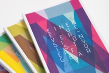 Brochure Inspiration / by Dan Gorham