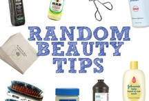 Beauty & Make up Tips