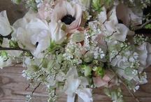 Romantic flowers.