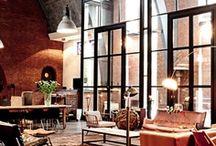 My Art Deco apartment