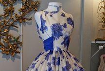 Vintage Fashion: 1940-1950 Vintage / by Marta Hengel