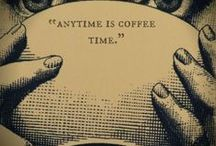 I can't live without coffee