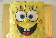 Birthday Cakes / Torty Urodzinowe