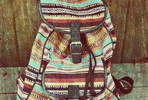 Backpacks & Bags ♥