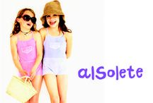 alSolete swimwear