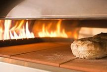 Pizza Ovens / Pizza ovens from Woodburners.co.uk
