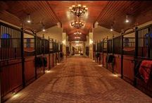 Stunning Stables / Your horse's dream home!