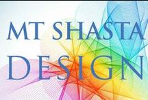 About Mt Shasta Design / Mt Shasta Design has been creating websites since the beginning of the Internet - We can get you where you need to be - Web Design, SEO, Digital Marketing, Branding, Social Media, Email Marketing, Content Marketing and More...