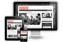 2016 Mobile Responsive Design / It is important that your website be viewed easily on all devices. That's just the beginning of the story - People realized the importance of mobile in 2015. Here we continue the discussion - See also http://mtshastadesign.com