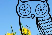 Social Media - HootSuite / Hootsuite is for those who want to schedule their social media posts.