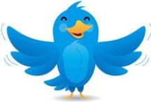Social Media - Twitter / All About Getting More Followers and Engagement on Twitter