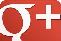 Social Media - Google Plus