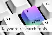 WordPress - Keywords / How to use Keywords and Research Tools available to find and test your Keywords