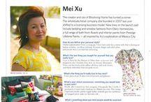 Meet Mei Xu
