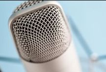 How To - Podcasts / How to create a Podcast - Great online resources showing you how to do it - Also links to equipment, software, directories, etc - The focus here is more on HOW and not as much on WHY