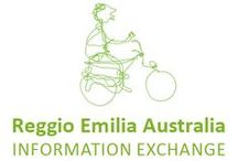 Reggio / Educational Experience is a proud sponsor of the bi-annual REAIE- Reggio Emilia Australia Information Exchange, to be held in Melbourne, July 2-5.   The title of the conference is Landscapes of Imagination:  a conference for enlivening our own imagination and exploring more deeply the curiosity and imagination of children as they connect and interconnect within and between the arts and sciences, reality, fantasy, identity and towards transformation.