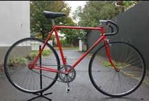 Fixed Gear And Single Speed / All about Fixed Gear and Single speed Bikes
