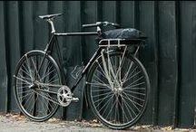 Porteur / Cargo, Porteur, Freight Bikes