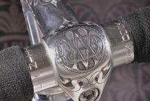Bike Art / Arts & Bikes