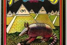 [A] Underground Comix Will Never Die / They were an ANOMALY back in the day.