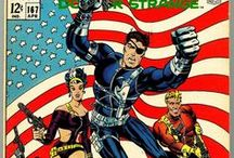 Newsstand Comics / Newsstand Comics