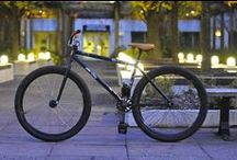 FGFS / Fixed Gear Free Style