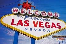 Las Vegas / The Las Vegas Board on Pinterest. / by ♕ Imagination Insperation