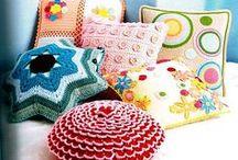 crochet / by Strawberry Blossom