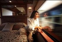Maharajas Express Photos / Photos - One of the finest luxury train travel in the world.