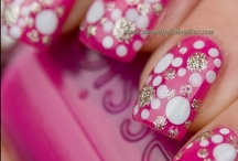 Nails, Nails, and more Nail ideas / by Trish Stevenson