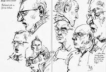 Sketchbook Style