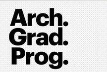 typo & fonts / by Mariana Saldarriaga