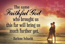 HUSBAND & WIFE FOR LIFE / We are born again husbands & wives, who with the promises of God desire to give our marriage to Him. To live, serve & glorify him in everything we do.  / by Kj's Inspiration
