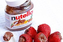 Nutella! / The most heavenly thing on Earth
