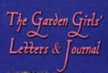 The Garden Girls' / Writing and Color