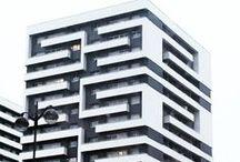 In & Ex Architecture