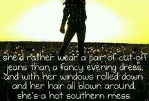 |Country Lovin| / by Mariah Feidt