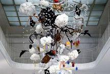 Modern art / artworks that inspire me