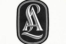 Typography - Vintage & Retro