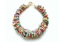 DIY Jewelry / How to make homemade jewelry with things we sell at Bargain Center in Eau Claire.