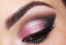 Make-up / by Natashja Hansen