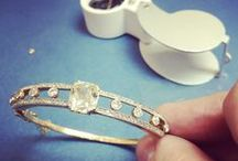 Jewellery to die for / The finest jewels on the internet