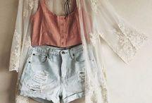F a s h i o n  / Fashion that I dream about