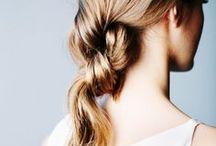 hair love / ~ natural, organic hair products + fresh hair style ideas ~