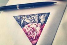 Arty Things I Love!