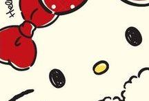I love Hello Kitty / Hello Kitty